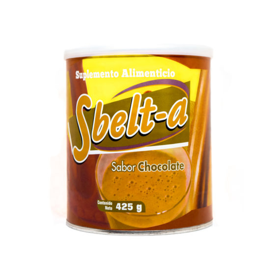 Sbelt-a chocolate